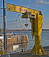 EOT & HOT Cranes